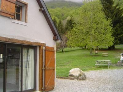 Photo for Chalet quiet 5/7 places WIFI