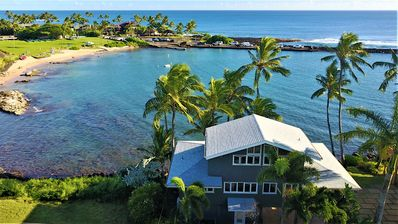 Photo for Ocean/Harbor Front Home,  TVNC 1182