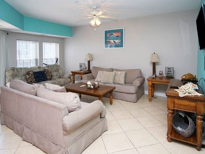 RARE FIND!!!  Summer Weeks Still Available - Gorgeous Pier Watch Villas II 306, 6 BR Luxury Villa with Pool and Hot Tub