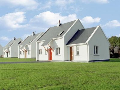 Photo for Holiday homes Burren Way Cottages, Bellharbour  in Clare - 6 persons, 3 bedrooms