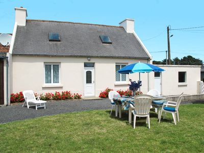 Photo for Vacation home Ty Maï Pi  in Larmor Pleubian, Côtes d'Armor - 4 persons, 2 bedrooms