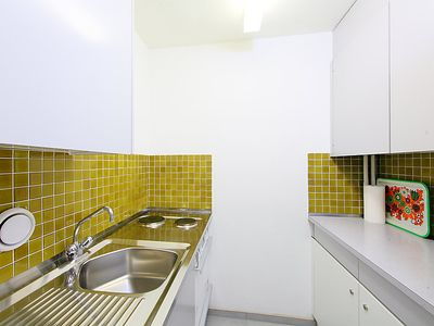 Photo for Apartment Guardaval (Utoring) in Davos - 2 persons, 1 bedrooms