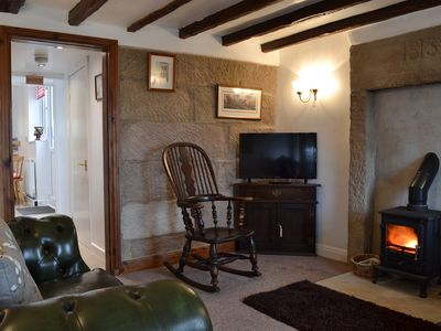 Photo for 2 bedroom accommodation in Youlgreave, near Bakewell