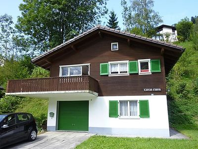 Photo for Apartment Casa Mira  in Engelberg, Central Switzerland - 6 persons, 3 bedrooms