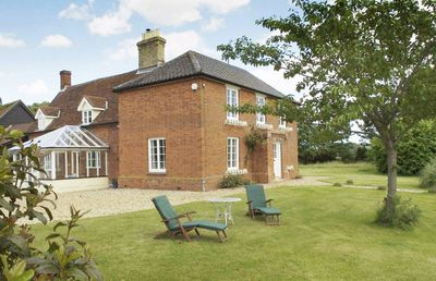 Photo for The Farmhouse'gorgeous retreat with optional hot tub'
