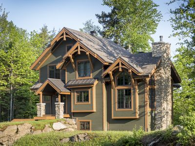 Photo for Dream Cottage Overseeing Ski Slopes