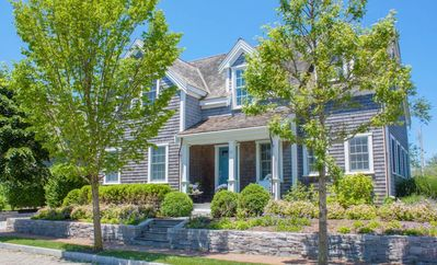 Photo for New Construction Gem On Quiet Cul-De-Sac. Quick Walk To Town And Beaches.