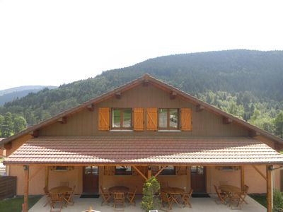 Photo for THE GREAT CHALET 18 pers ideal for holidays or weekend with friends / family