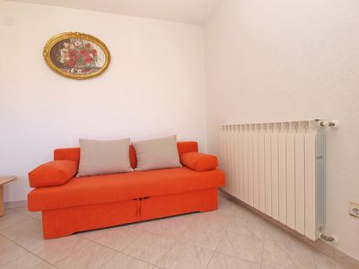 Photo for Apartment for 2 persons with 2 extra beds (ID 894)