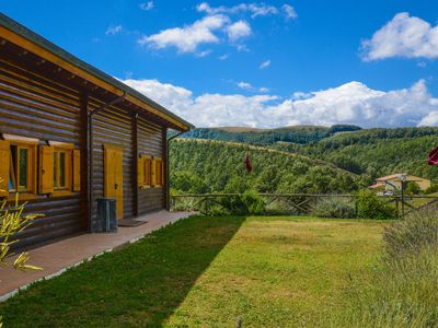Photo for Exquisite Farmhouse with Swimming Pool,Terrace,Bicycles, BBQ