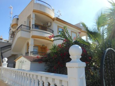 Photo for Villamartin Apartment ideal location opposite golf course and plaza A/C TV WIFI