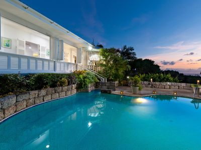 Photo for 6BR Villa Vacation Rental in St-James