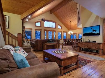 Photo for Chateau Belle - In Steamboat Springs (Fairway Meadows)