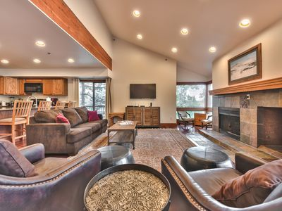 Photo for Newly Renovated VRBO Park City Silver Cliff Condo.