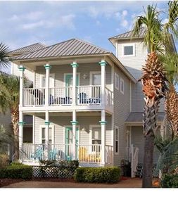 Photo for Book Summer Vacation at Serenity Now in Old Florida Cottages on the popular 30-A