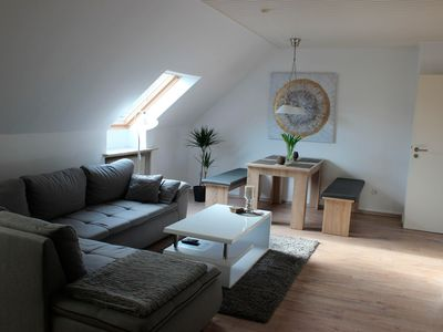 Photo for Apartment / app. for 3 guests with 44m² in Lüneburg (75934)