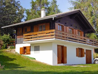 Photo for Vacation home Eole in Nendaz - 6 persons, 3 bedrooms
