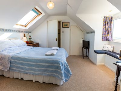 Photo for Solva Holiday House with lovely views & parking