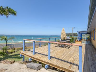 Photo for 4BR House Vacation Rental in Batehaven, NSW