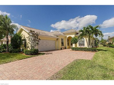 Photo for Waterview Pool Home in Gated Community - Naples Florida