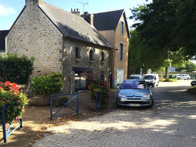 Photo for Brittany Vacation Rental near Quimper