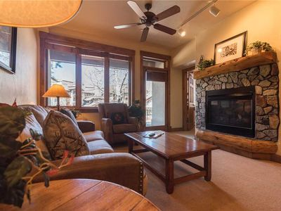TL2110 Perfect Mtn Getway - private patio with great access to multiple pools WINTER SPECIALS!
