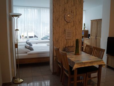 Photo for Apartment / app. for 2 guests with 25m² in Rostock (77180)