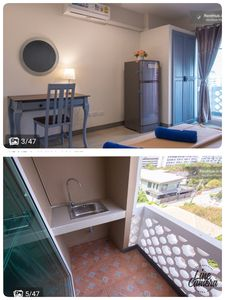 Photo for Tidy house apartment, which a  comfortable boutic apartment,  near city of bkk.