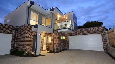Photo for Dromana Beachside Townhouse - 350m to the beach