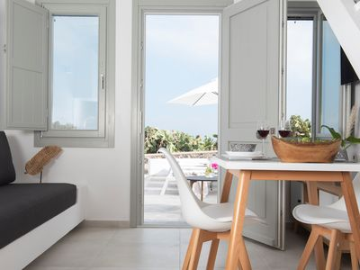 Photo for 1-Suite Deluxe - White Orchid Luxury Suites