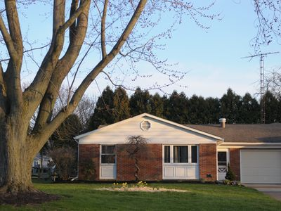 Photo for East Plum Brook Home - Minutes from Cedar Point