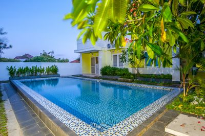 2BR Entire unit Star Villa Seminyak