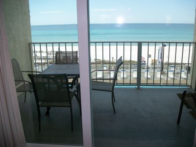 Photo for 308 Regency Towers Panama City Beach FL