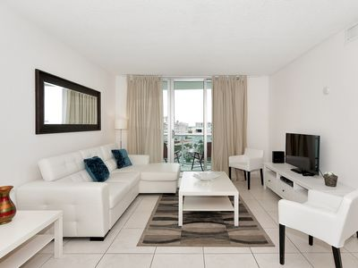Photo for The Tides - Beautiful apartment on Hollywood Beach