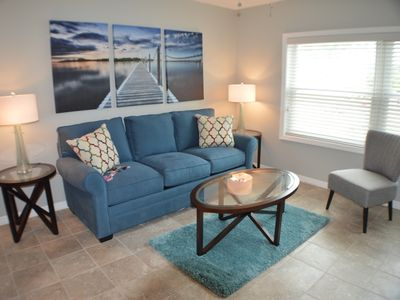 Photo for Villas at John's Pass 04 2BR 1BA