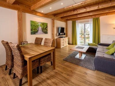 Photo for 2BR Apartment Vacation Rental in Eging am See