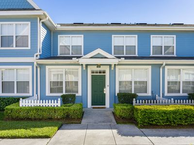 Photo for Beautiful 3BD Townhouse near Walt Disney World