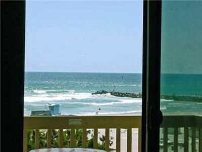 Photo for Close Straight On Ocean&Beach Views, Hear the Surf 2BR 2BA with a 1BR 1BA Option