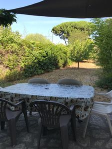 Photo for Nice new apartment T3 60 m2 NEAR SEA / LARGE GARDEN / ALL SHOPS / 6 pers