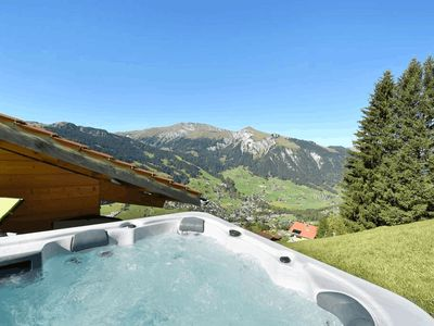 Photo for 6BR Chalet Vacation Rental in Lenk, BE