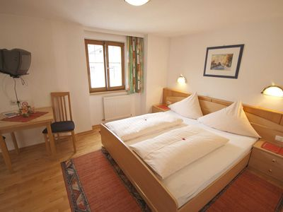 Photo for Double room - Haus Schloßkeller