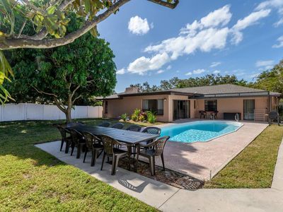Photo for Updated Pool Home in Seminole!