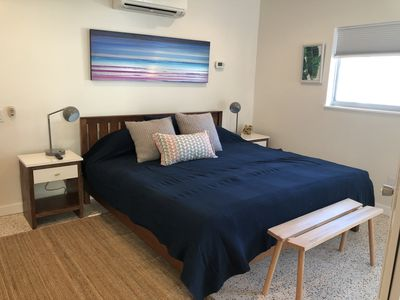 Photo for Wheel chair accessible apartment , one minute away from Lido Beach
