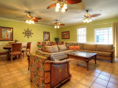 Photo for Tahitian Princess 202, Magnificent 4100SF, Ocean View, 7 Bedrooms, Sleeps 24 in North Myrtle Beach