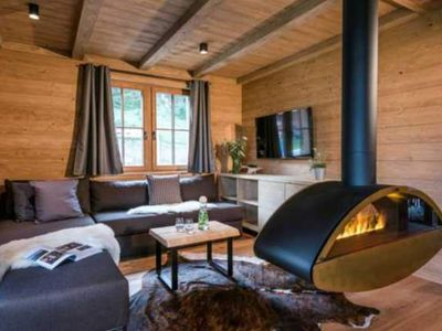 Photo for Berggold Chalet - LA SOA Chalets & Event Lodge