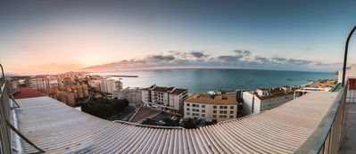 Photo for Penthouse reformed 100m from the beach and with the best views of Villajoyosa