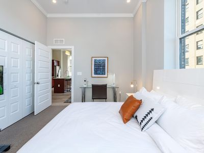 Photo for Contemporary 2BR | Full GYM | In the HEART of Pittsburgh by GLS