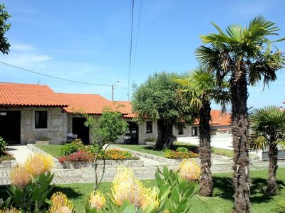 Photo for Comfortable house with pool in Viana do Castelo