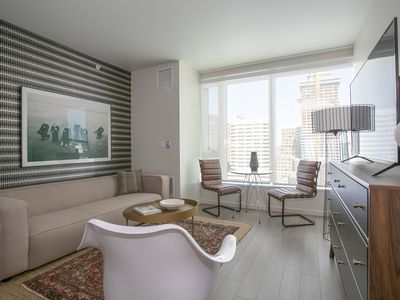 Photo for Chic 1BR in Rincon Hill by Sonder