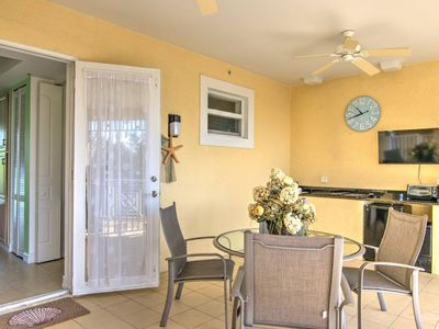 Photo for *3rd Floor Corner Unit with 2 Outdoor Spaces W/ Heated Pool~ Close to Beach! !*